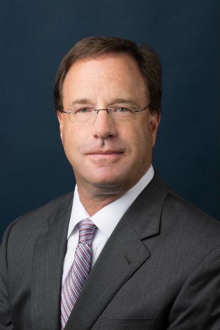 Attorney Brendan M. Fox.