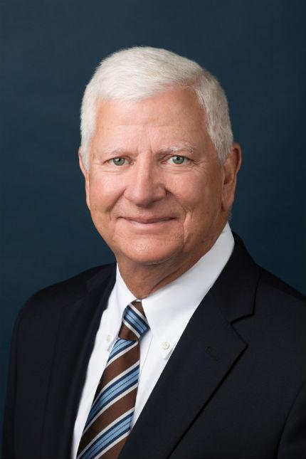 Attorney Jay F. Malcynsky.