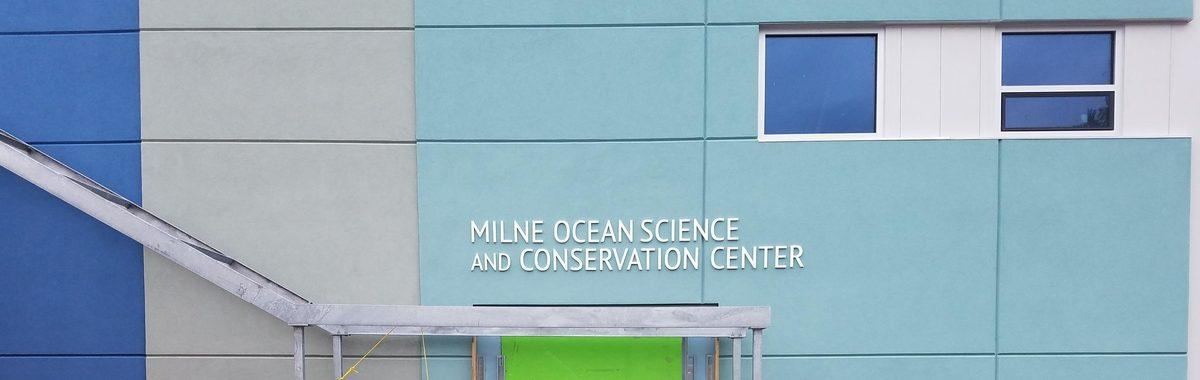 Miline Ocean and science center